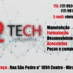 R2 Tech Informática